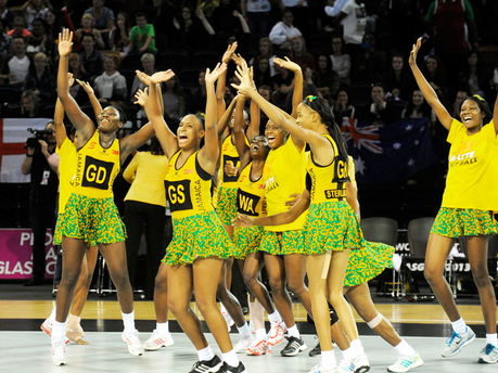 Netball World Cup 2015- Tense battle begins as Jamaica pulls a one goal win over Malawi