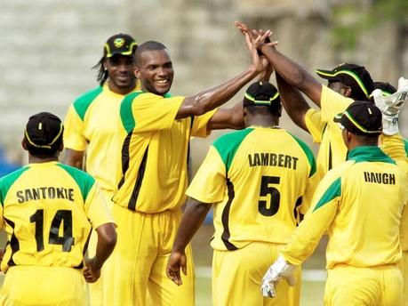 Jamaica's team named for 2015 Nagico Super 50 Cricket ...